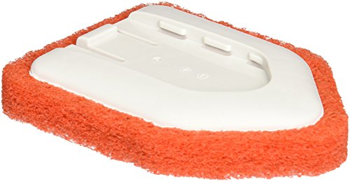 OXO Good Grips Extendable Tub and Tile Scrubber Refill - Red from OXO