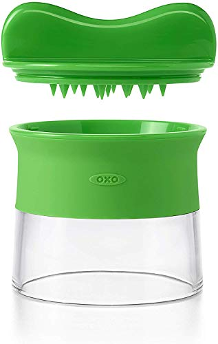 OXO Good Grips Hand Held Spiralizer - Green from OXO Good Grips