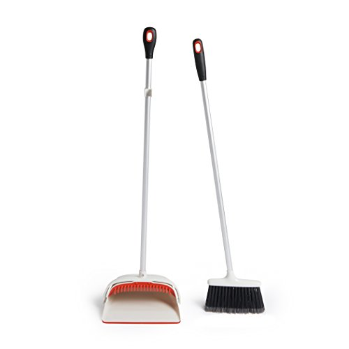 OXO Good Grips Upright Sweep Set - White from OXO
