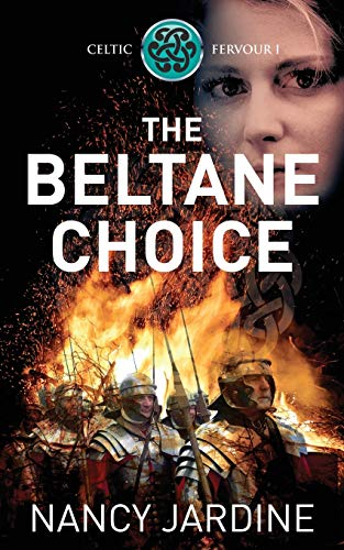 The Beltane Choice (Celtic Fervour Series) from Ocelot Press