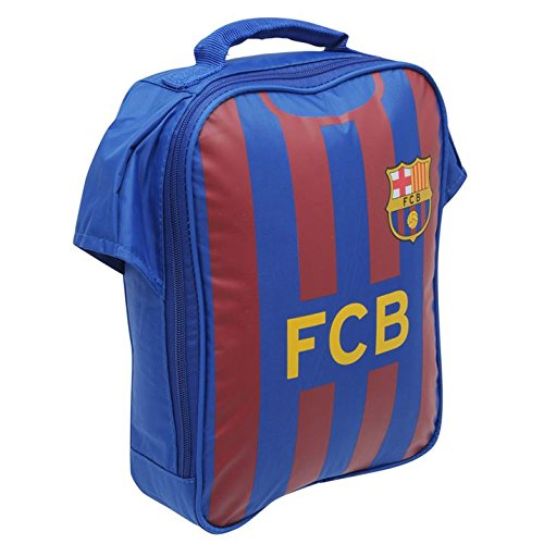 Barcelona FC Kit Lunch Bag from Official Football Merchandise