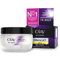 Olay Firm & Lift SPF 15 Day Cream 50ml from Olay