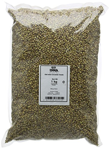 Old India Coriander Seeds 1 Kg from Old India