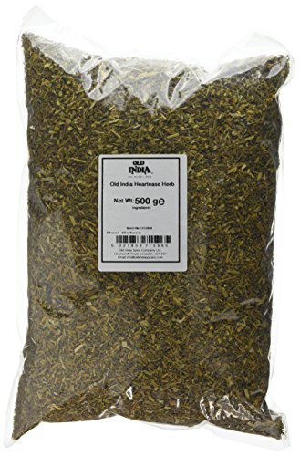 Old India Heartease Herb 500 g from Old India