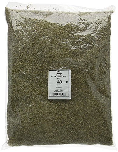 Old India Marjoram Dried 500 g from Old India