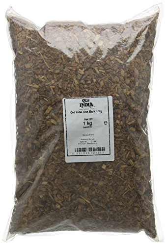 Old India Oak Bark 1 Kg from Old India