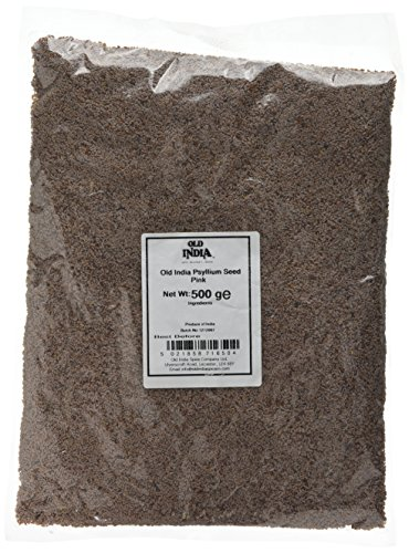 Old India Psyllium Seed Pink 500 g from Old India