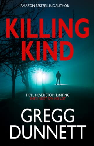 Killing Kind: A novella from Old Map Books