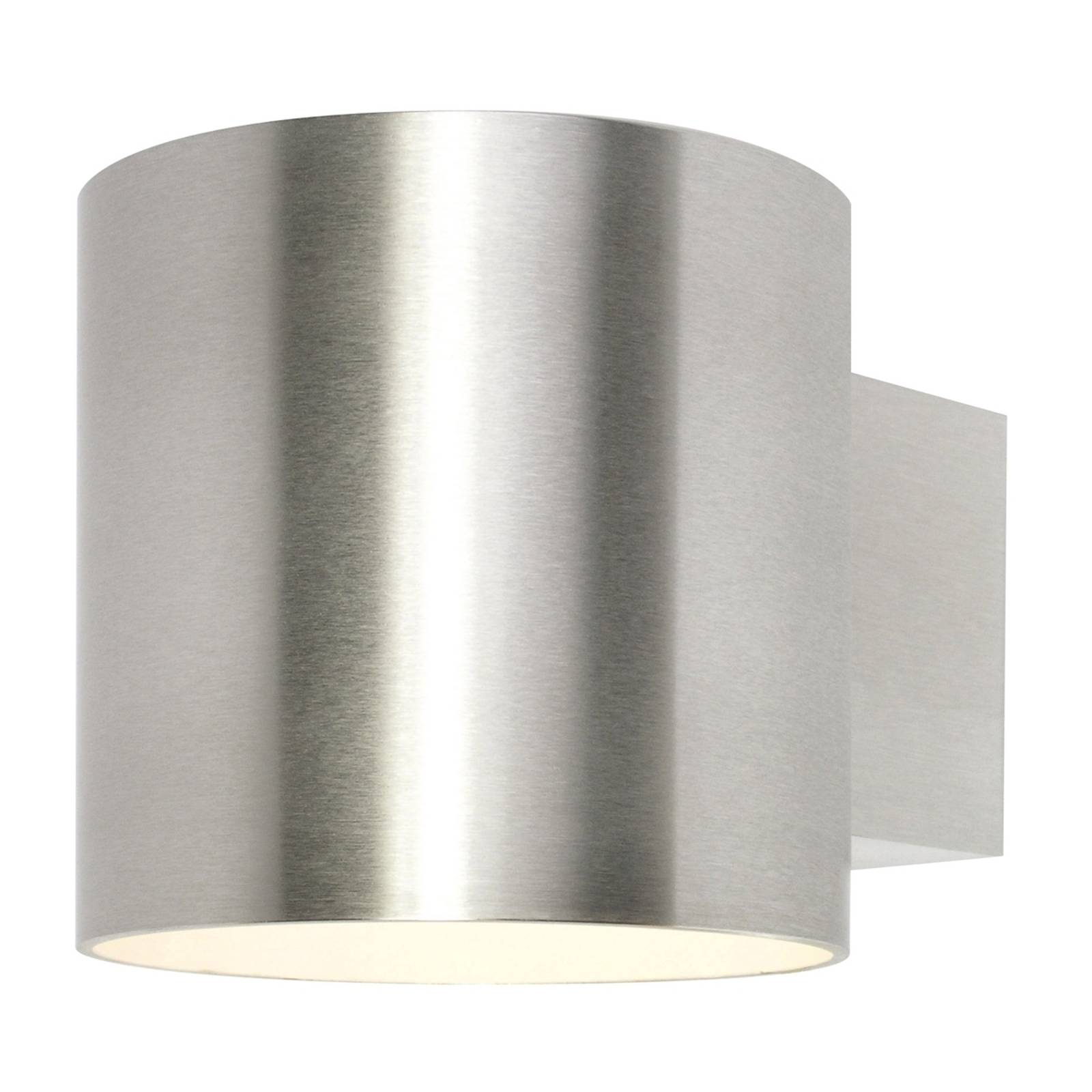 Simple up-and-down wall light PROJECT aluminium from Oligo