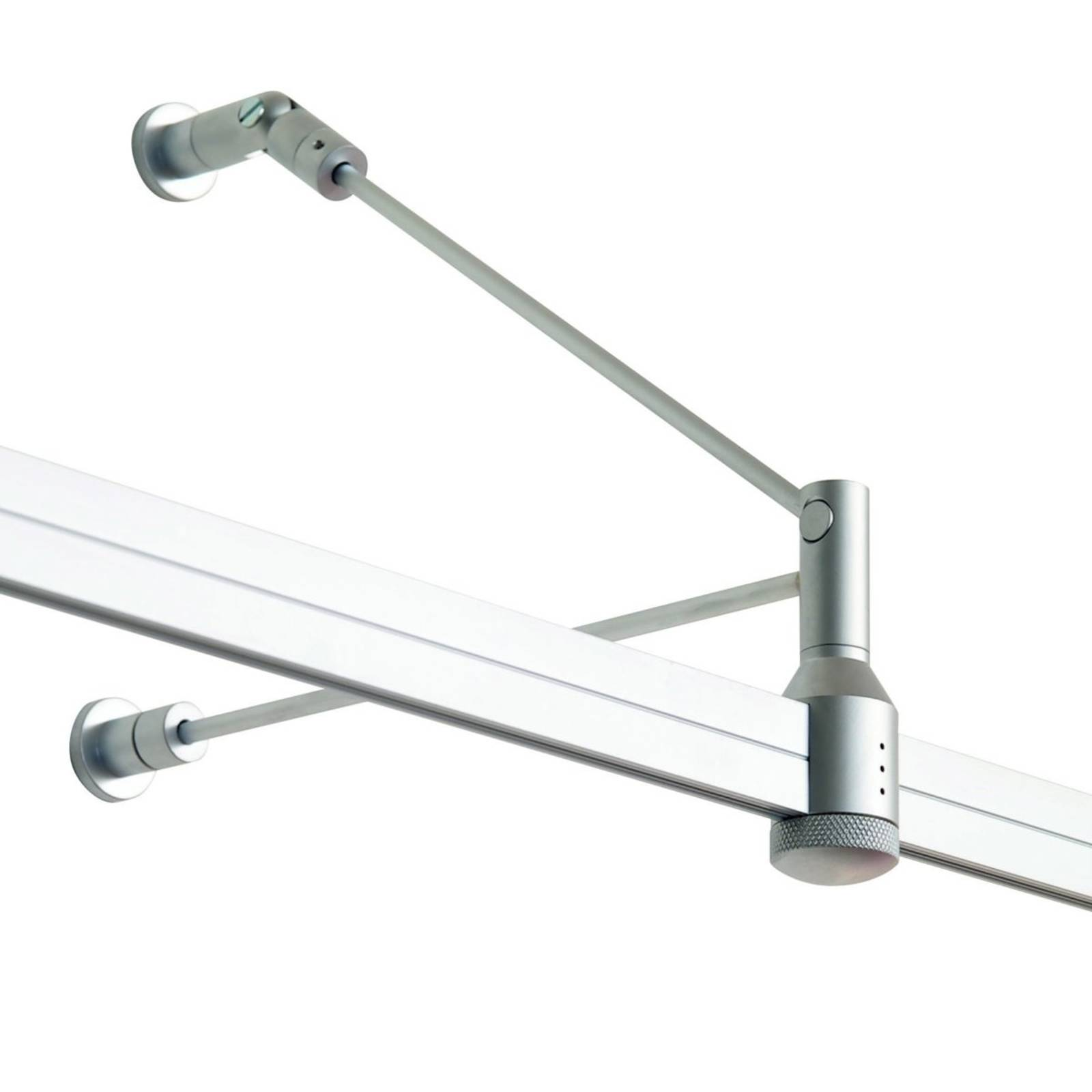 Track cantilever - track lighting system Check-In from Oligo