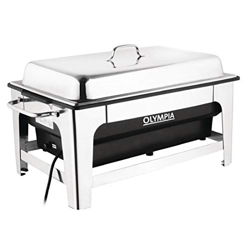 Olympia CM266 Electric Chafing Dish from Olympia