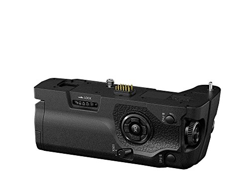 Olympus HLD-9 Power Battery Grip Plus - Black from Olympus