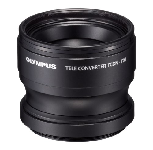 Olympus Tele Converter for Tough TG-5 from Olympus
