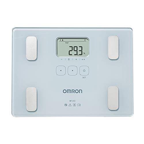 Omron BF212 Body Composition Monitor from Omron