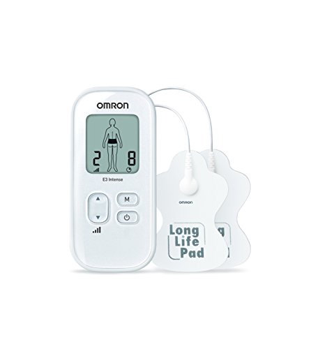 Omron Tens E3 Intense Stimulator, HV-F021 EW from Omron