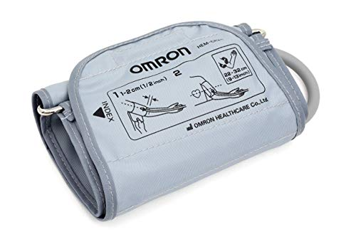 Omron Medium Blood Pressure Monitor Cuff (22 - 32 cm) from Omron
