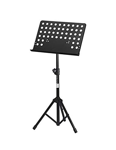 On Stage Stands SM7212B Perforated Music Stand from On Stage Stands