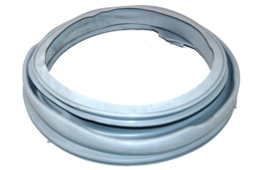 Whirlpool Washing Machine Door Seal Gasket. Equivalent to part number 480111100188 from Onapplianceparts