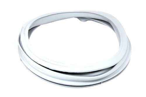 Whirlpool Washing Machine Door Seal Gasket. Equivalent to part number 481946669828 from Onapplianceparts