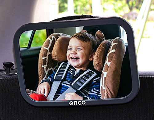 Onco Baby Car Mirror from Onco