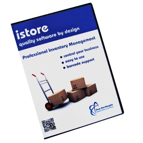 istore Inventory Control Software - Barcode, Invoicing, Stock Management from Ones And Noughts