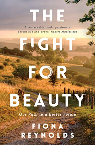 The Fight for Beauty from Oneworld Publications