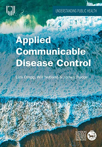 Applied Communicable Disease Control from Open University Press