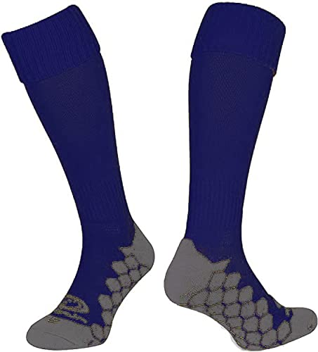 Optimum Men's Classico Sports Socks, Navy, Junior (3-6) from Optimum