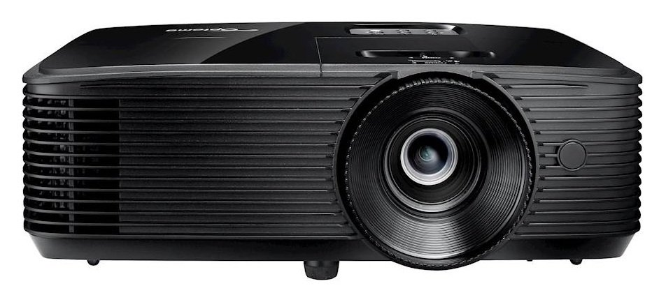 Optoma S334e 3D SVGA Projector from Optoma