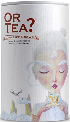 Or Tea Long Life Brows Cannister 50 g from Or Tea