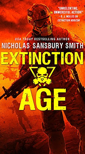 Extinction Age: 3 (The Extinction Cycle) from Orbit