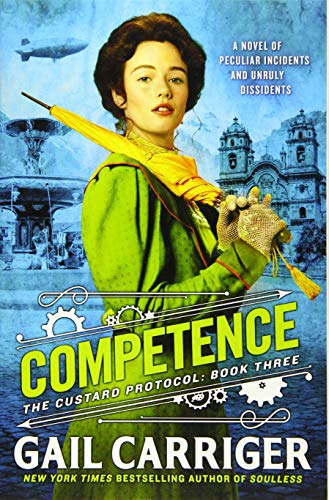 Competence (Custard Protocol) from Hachette USA