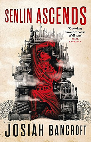 Senlin Ascends: Book One of the Books of Babel from Orbit