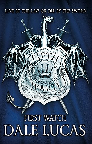 The Fifth Ward: First Watch from Orbit