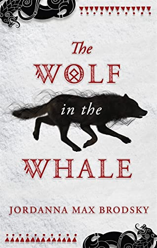The Wolf in the Whale from Orbit