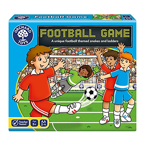 Orchard Toys Football Game from Orchard Toys