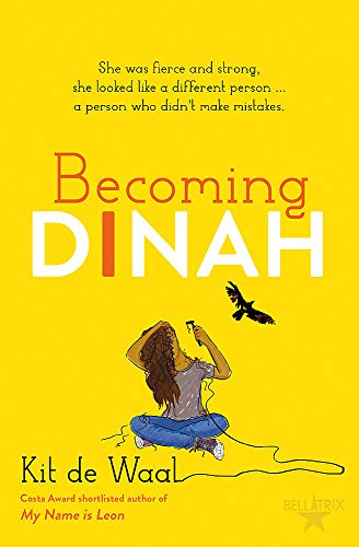 Becoming Dinah from Orion Children's Books