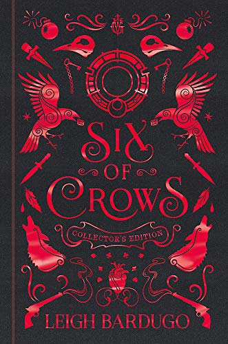 Six of Crows: Collector's Edition: Book 1 from Orion Children's Books