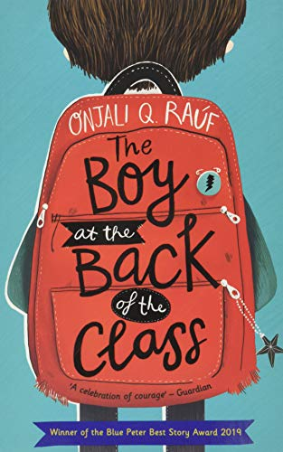 The Boy At the Back of the Class from Orion Children's Books