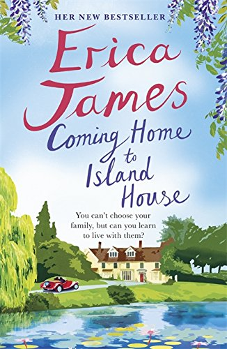 Coming Home to Island House from Orion