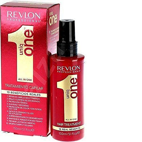 REVLON Uniq One All-in-One Hair Treatment from REVLON