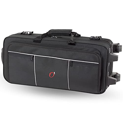 Ortola 1126 Case for Trumpet-Grey from Ortola