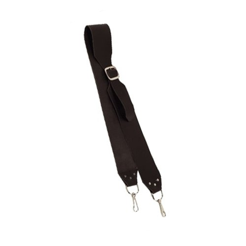 Ortola 1135 Strap for Drum-Black from Ortola