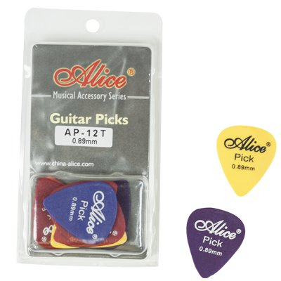Ortola 6192 Pack of 12 Picks Standard 0.89) from Ortola