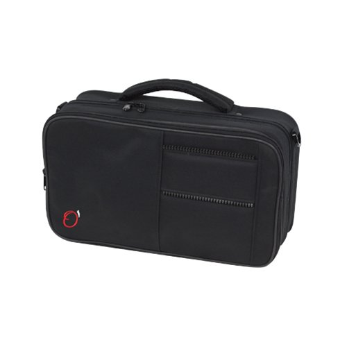 Ortola 762 Case for Clarinet-Black from Ortola