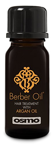 Osmo Berber Oil – Hair Treatment With Argan Oil – 10ml from Osmo