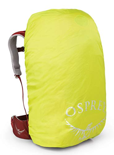 Osprey Hi-Visibility Raincover, Electric Lime, X-Small from Osprey