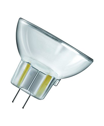OSRAM 64255 20W 8V, halogen-lamp, low-voltage halogen lamps with reflector for medical lamps, medical endoscopy from Osram
