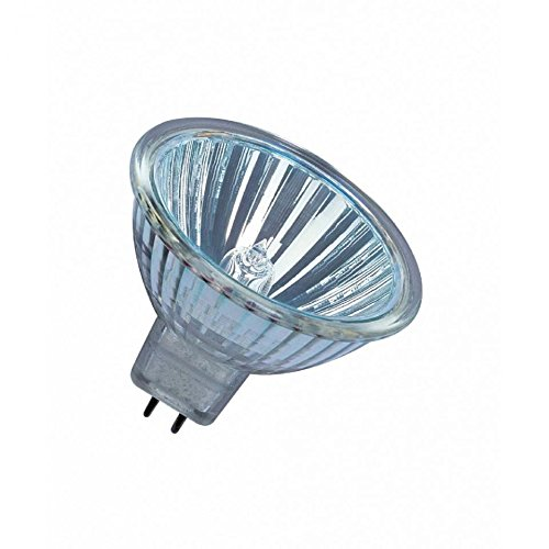 Osram 50w 12v GU5.3 Cap MR16 36 Degree M258 from Osram