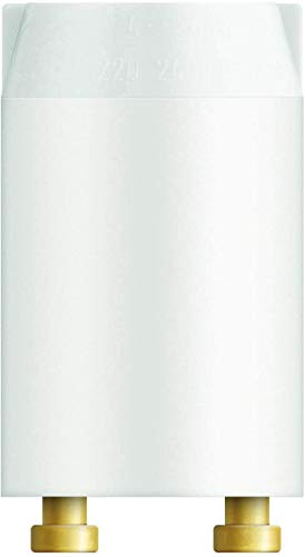 Osram 999050075046 230 V Starters in Single CircuitsST from Osram